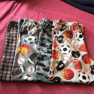 Pajama bottoms/lounge pants